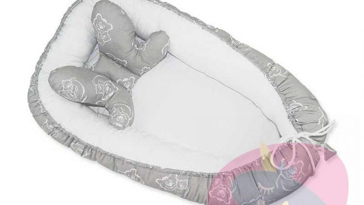 rożek dla noworodka